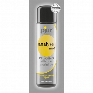 Żel-pjur analyse me! glide 1,5ml.