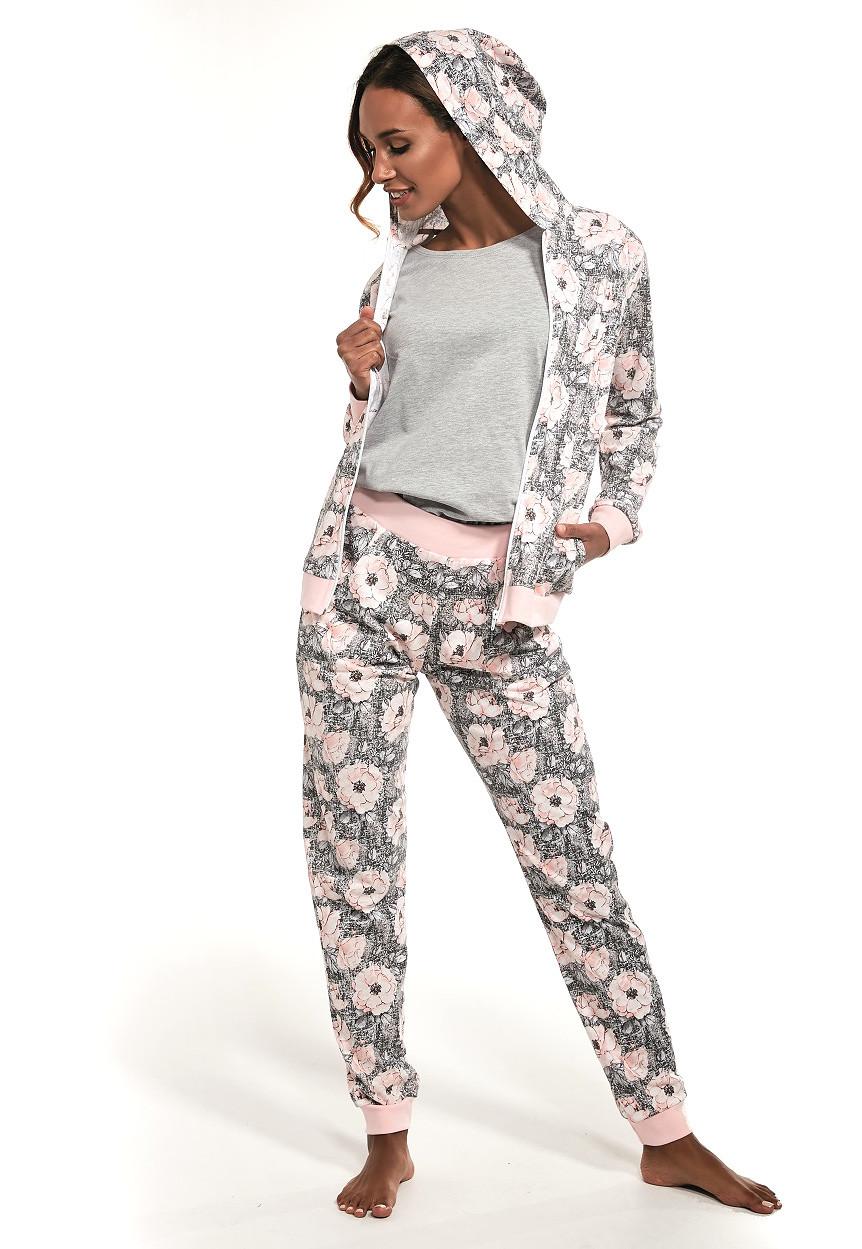 Piżama Megan 355/216 - 3 częściowa