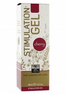 Shiatsu Stimulationgel Cherry 30 ml