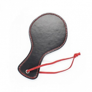 Paletta Circle Paddle black