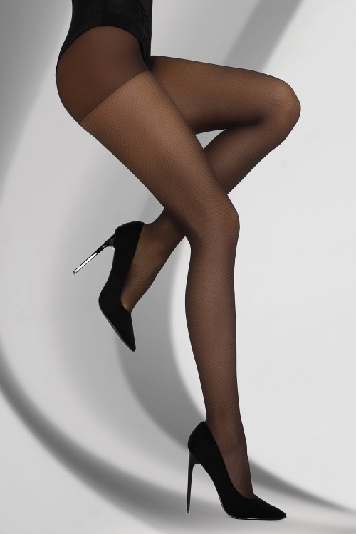 Rajstopy Marilan Black 20 DEN