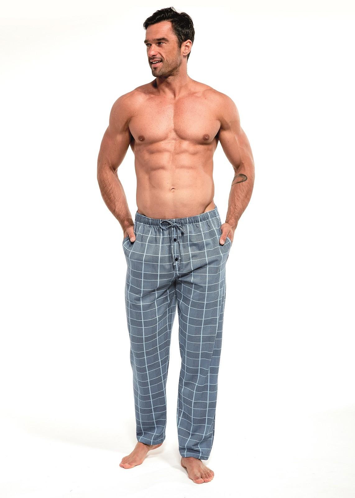 Spodnie piżamowe 691/19