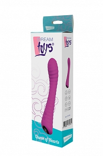 DREAM TOYS QUEEN OF HEARTS PURPLE