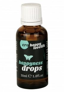 Ero Happyness Drops 30 ml