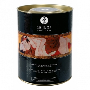 Shunga - Raspberry Feeling Body Powder 225 g